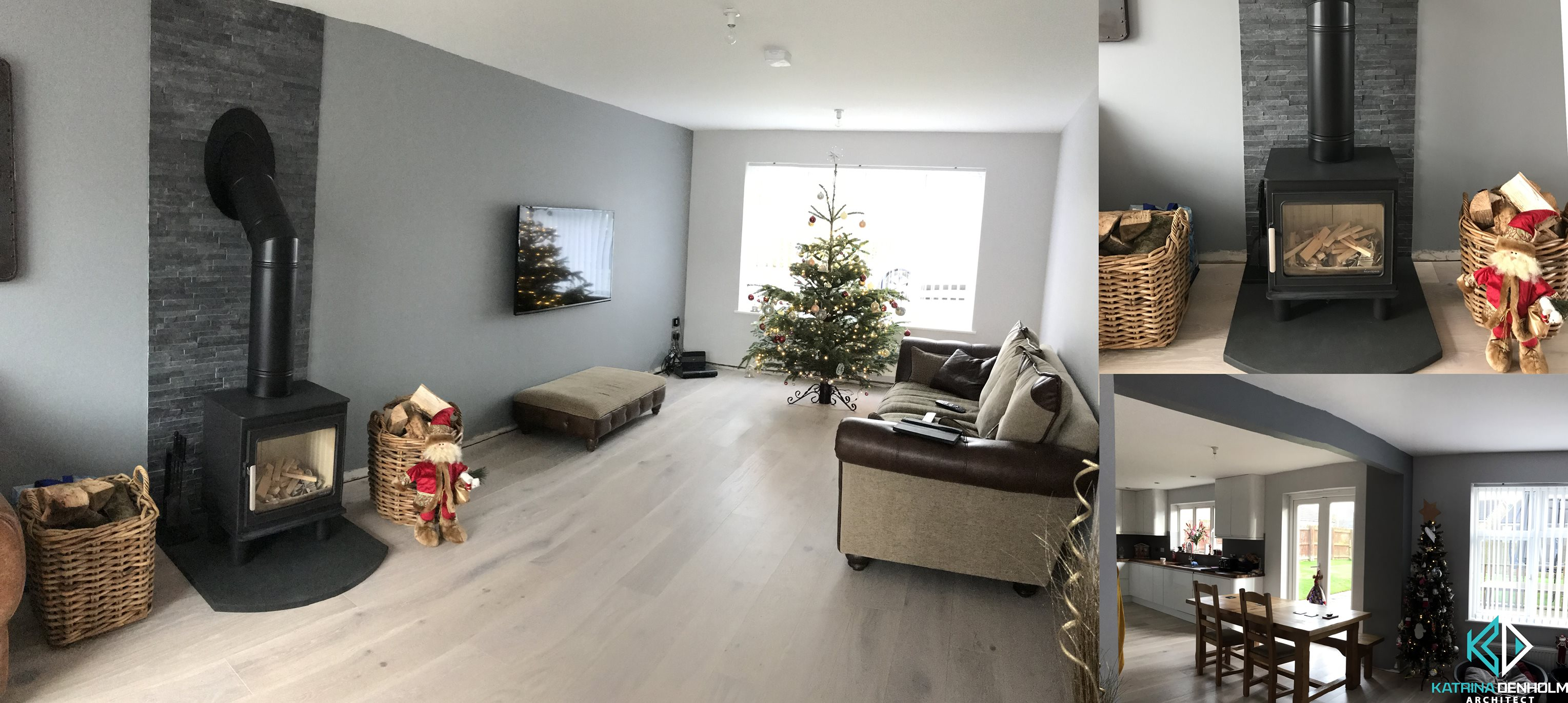 New family space